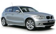 Alquiler de coches en Sofia, Bulgaria a través de Vegercar, descuento para el BMW 120 D