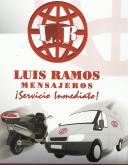 Mensajeros Zaragoza