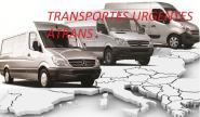 TRANSPORTE EXPRES , ENVIOS EXPRES , TRANSPORTE PUERTA A PUERTA , TRANSPORTES