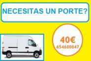 Anuncios mudanzas/654:6008;47/ Madrid y alrededores