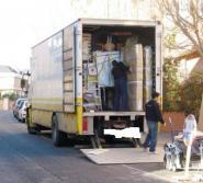mudanzas y portes economicos,españoles